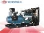 Cấu tạo máy phát điện công nghiệp diesel